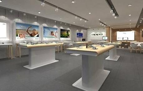 OPPO:打造线上线下一体化的品牌云店