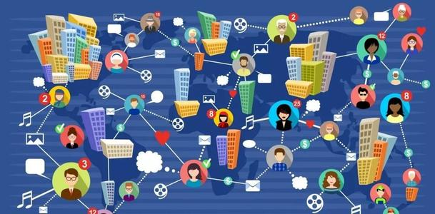 """""""淘经济""""没落,""""拼经济""""崛起,将社交与数据发挥到极致"""