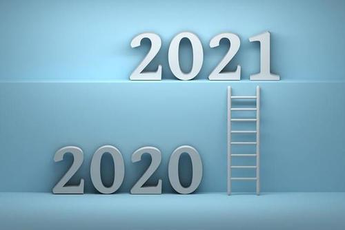 2020收官,企微云年度总结重磅登场