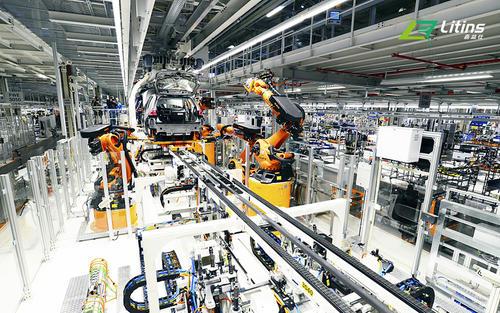 企微云赋能传统2B制造企业,数字化转型升级